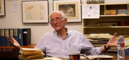 Bob Givens, Bob Givens muere a los 99 años, Blog de Vladimir Ramos