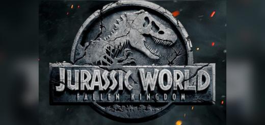 """Jurassic World: Fallen Kingdom, """"Jurassic World: Fallen Kingdom"""", ¡Vuelven los dinosaurios a la pantalla grande!, Blog de Vladimir Ramos, Blog de Vladimir Ramos"""