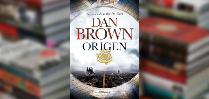 Dan Brown, Dan Brown: Origen, Blog de Vladimir Ramos, Blog de Vladimir Ramos
