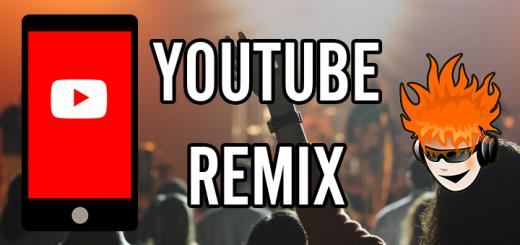 Youtube Remix, Youtube Remix, la nueva apuesta del gigante de los vídeos, Blog de Vladimir Ramos, Blog de Vladimir Ramos