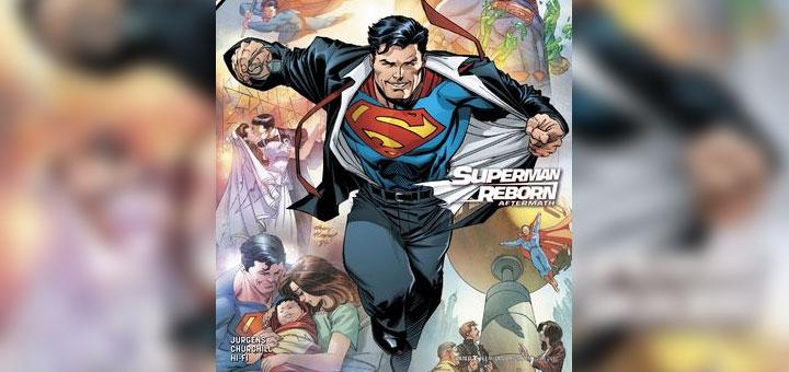 Portada de Action Comics #977
