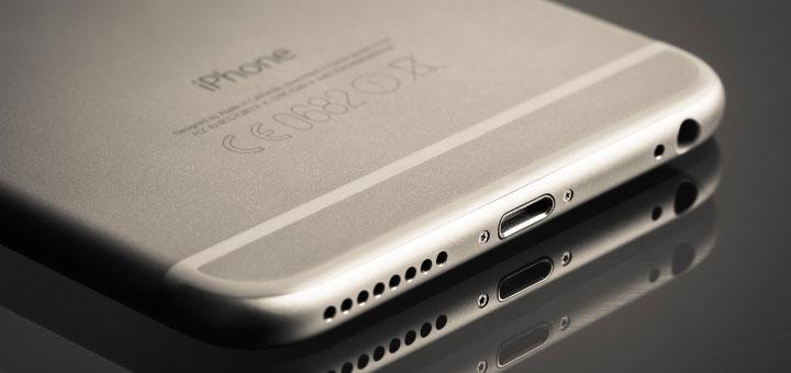 iPhone 6 Plus (Apple Inc)