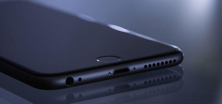 Imágen de un iPhone, de los muchos que ha vendido Apple Inc