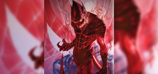 Duende Rojo, Nuevo villano en Marvel Comics: El Duende Rojo, Blog de Vladimir Ramos, Blog de Vladimir Ramos