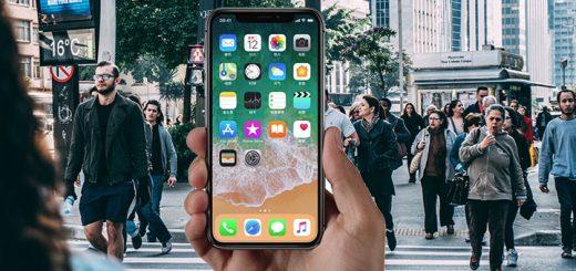 iPhone X, Masiva migración de usuarios de Android hacia IOS, gracias al iPhone X, Blog de Vladimir Ramos, Blog de Vladimir Ramos