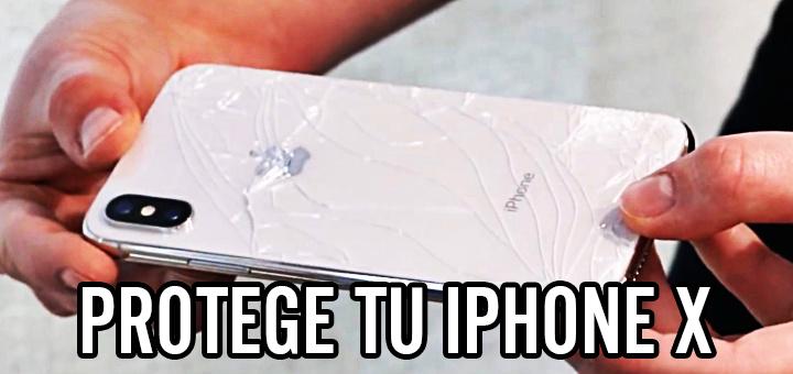 iPhone X, Protege tu iPhone X. No eches a la basura tu inversión., Blog de Vladimir Ramos, Blog de Vladimir Ramos
