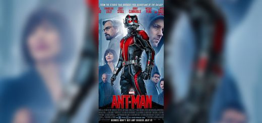 Ant-Man, Reseña: Ant-Man (2015), Blog de Vladimir Ramos