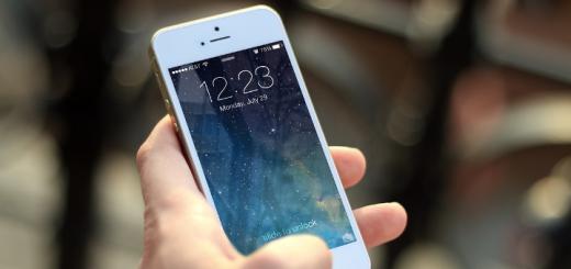 Fondos de pantalla para tu iPhone
