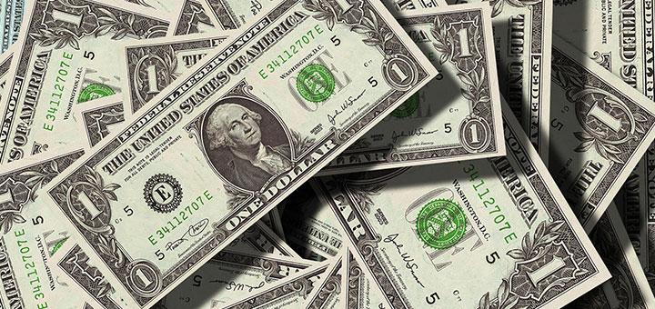 Foto de dólar americano