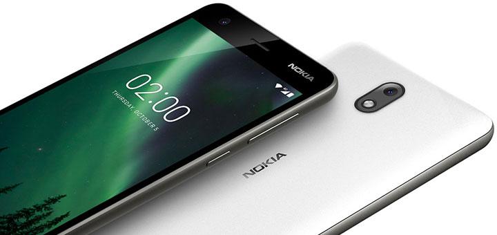 Imágen de smartphones Nokia