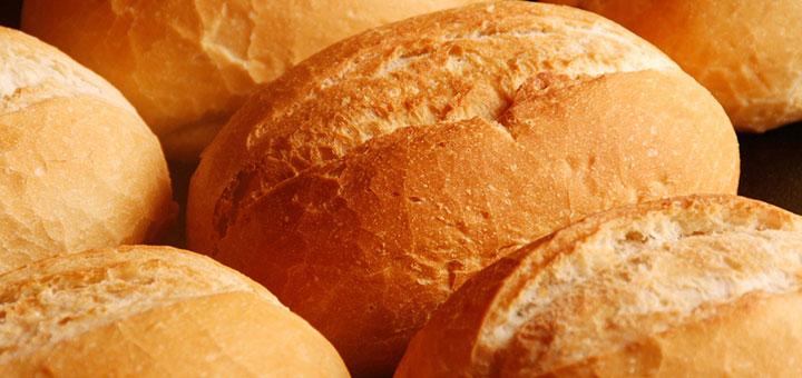 Foto de pequeños panes caseros (CC0)