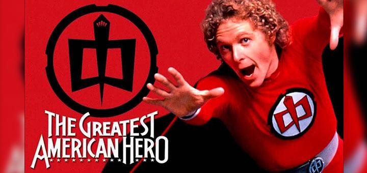 """Imágen de """"The Greatest American Hero"""""""