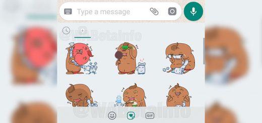 WhatsApp, WhatsApp tendrá sus primeros stickers para el S.O Android, Blog de Vladimir Ramos, Blog de Vladimir Ramos