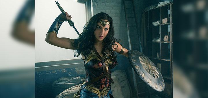 Wonder Woman, Wonder Woman gana premio como mejor película de acción, Blog de Vladimir Ramos, Blog de Vladimir Ramos