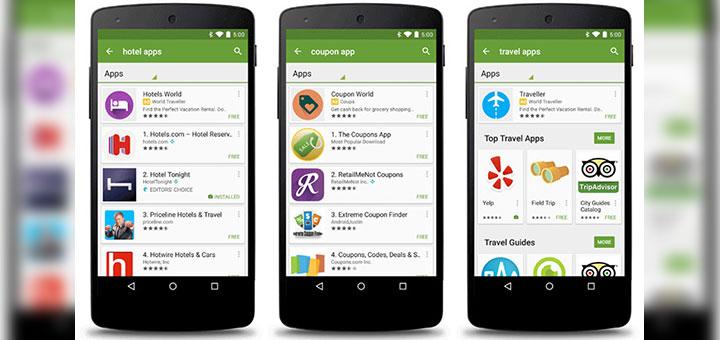 Google Play Store, A la mayoría de usuarios de Android no les gusta pagar por apps en la Google Play Store, Blog de Vladimir Ramos, Blog de Vladimir Ramos
