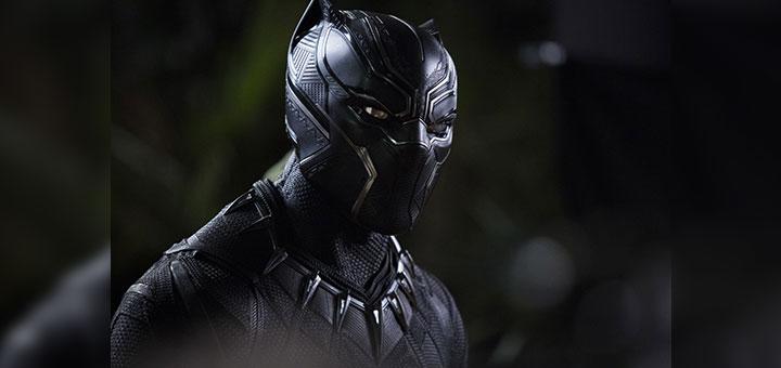 """Black Panther, """"Black Panther"""" ocupa el quinto lugar como mejor estreno de la historia, Blog de Vladimir Ramos, Blog de Vladimir Ramos"""