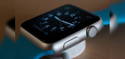 Apple Watch, Apple Watch ha superado a los demás smartwatches del mercado, Blog de Vladimir Ramos, Blog de Vladimir Ramos