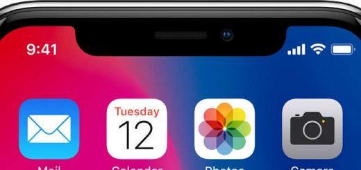 iPhone, Los nuevos modelos de iPhone no traerían notch, Blog de Vladimir Ramos, Blog de Vladimir Ramos