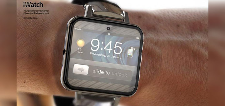 Apple Watch, Apple Watch Series 4…¿Sin botones?, Blog de Vladimir Ramos, Blog de Vladimir Ramos