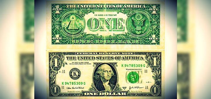 Foto de dólar estadounidense
