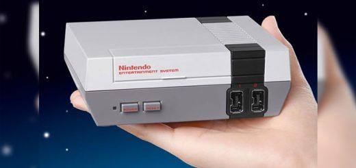 Nintendo NES Mini, Nintendo NES Mini superó en ventas a Sony y Microsoft, Blog de Vladimir Ramos, Blog de Vladimir Ramos