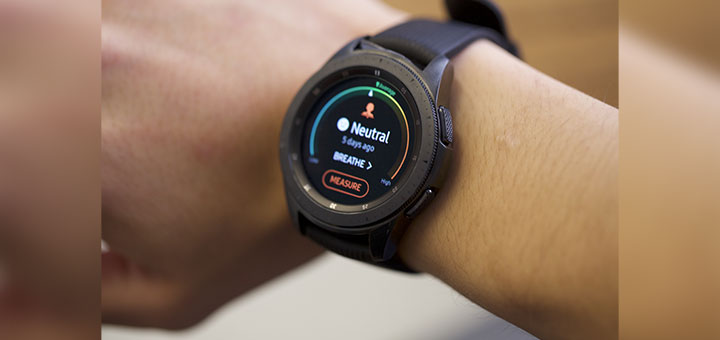 Foto de Samsung Galaxy Watch