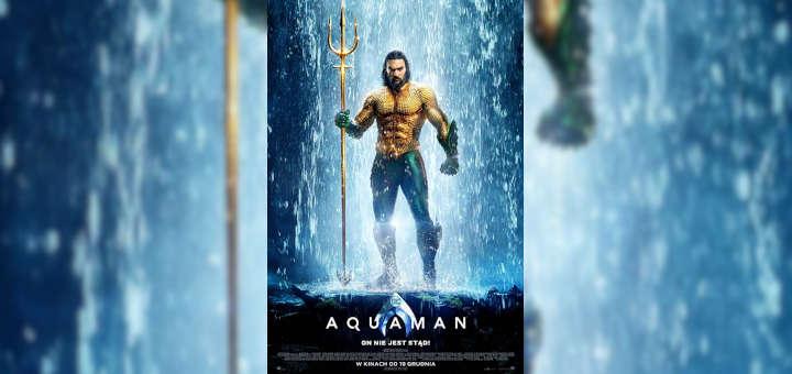 """Foto de escena de """"Aquaman"""" (2018)"""