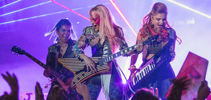 Jem and the Holograms, Crítica a Jem and the Holograms (2015), Blog de Vladimir Ramos, Blog de Vladimir Ramos