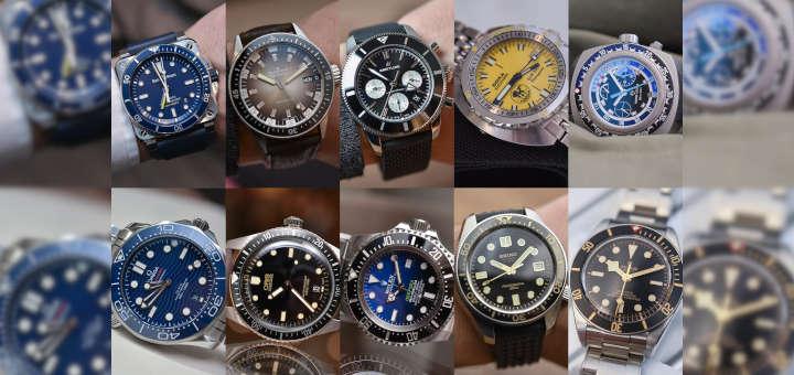 Tipos de reloj para cada ocasión: Reloj Elegante