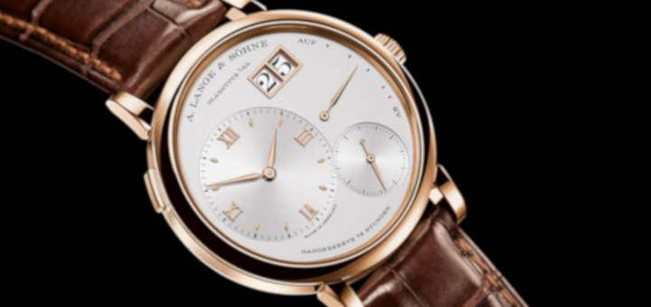 Tipos de reloj para cada ocasión: Reloj Formal