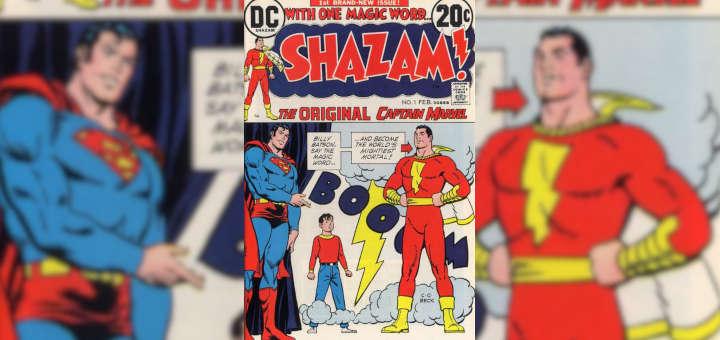 ¡Shazam!, Crítica a ¡Shazam! (2019), Blog de Vladimir Ramos, Blog de Vladimir Ramos