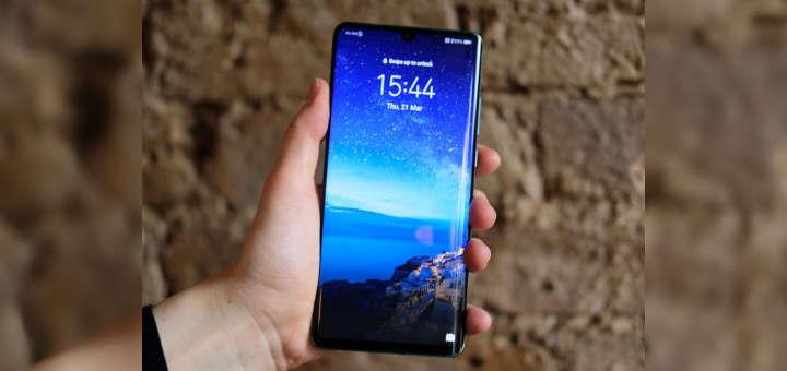 Huawei P30 Pro, Huawei P30 Pro: ¿Hasta 1,249 euros por tomarle fotos a la luna?, Blog de Vladimir Ramos, Blog de Vladimir Ramos