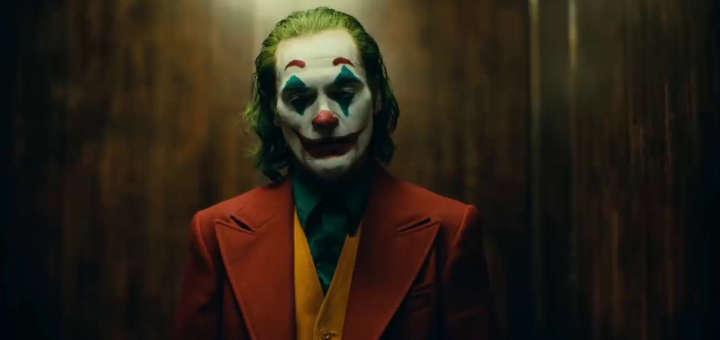 Joker, Opinión del trailer «Joker» (2019), Blog de Vladimir Ramos