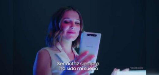 Millie Bobby Brown, Millie Bobby Brown promocionará el Samsung Galaxy S10, Blog de Vladimir Ramos, Blog de Vladimir Ramos