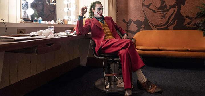 """""""Joker"""" (2019)"""
