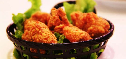 pollo crocante, Receta del día: Pollo crocante, Blog de Vladimir Ramos, Blog de Vladimir Ramos