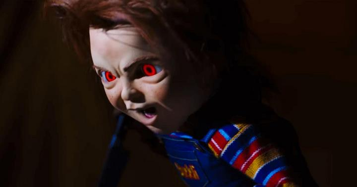 Child's Play, Reseña: Child's Play (2019), Blog de Vladimir Ramos, Blog de Vladimir Ramos