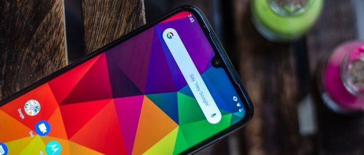 Motorola Moto G8 Plus: ¿Vale la pena?