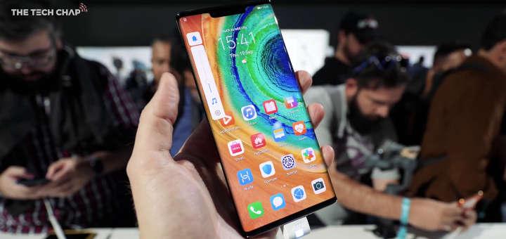 Huawei Mate 30 Pro, Huawei Mate 30 Pro: ¿Vale la pena?, Blog de Vladimir Ramos, Blog de Vladimir Ramos