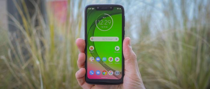 Motorola Moto G7/G7 Plus/G7 Power/G7 Play...¡Por favor, no los compres!