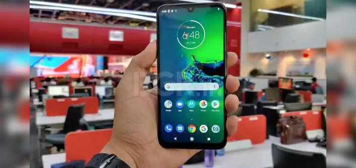 Moto RAZR 2019, Moto RAZR 2019: El smartphone que nadie necesita, Blog de Vladimir Ramos