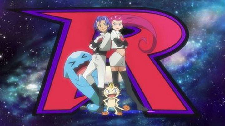 """Primeras imágenes del """"Team Rocket"""" en el nuevo anime de Pokémon"""