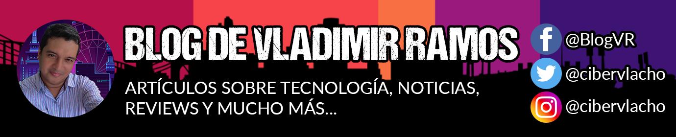 Blog de Vladimir Ramos