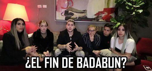 Badabun, ¿El fin de Badabun?, Blog de Vladimir Ramos, Blog de Vladimir Ramos