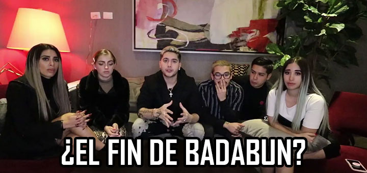 ¿El fin de Badabun?