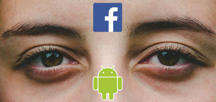 Facebook te ubica en Android  sin tu permiso