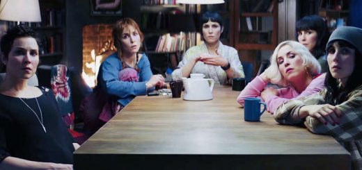 What Happened to Monday?, Reseña: What Happened to Monday?, Blog de Vladimir Ramos, Blog de Vladimir Ramos