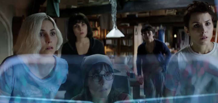 Reseña: What Happened to Monday?