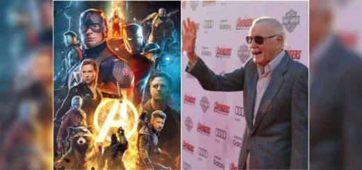 Stan Lee, Stan Lee no tendrá reemplazo en cameos de Marvel, Blog de Vladimir Ramos, Blog de Vladimir Ramos