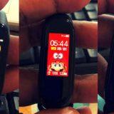 Mi Band 4, Cambiar fondo de la Xiaomi Mi Band 4 en IOS (iPhone), Blog de Vladimir Ramos